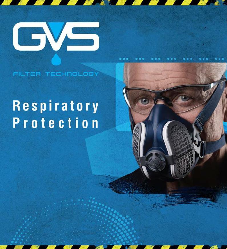 GVS kuvastokansi